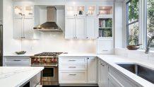Mutfaklarınızı Yeniden Tasarlıyoruz